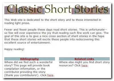 Classic Short Stories  قصص  كلاسيكية قصيرة