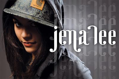Jena Lee - Dans Mes Rêves