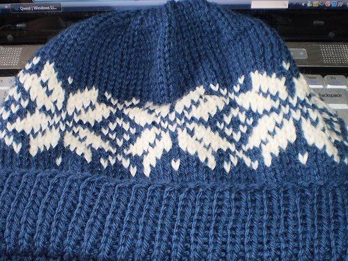 Cascade Yarns Blog  Free Pattern - Norwegian Star Hat - Designed by ... c15b906c14c