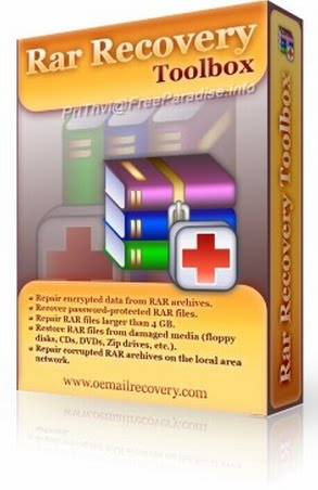 Rar Password Recovery full
