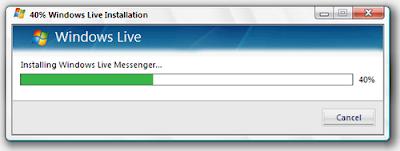 Windows Live Messenger 8.5.1235.0517 Beta 88198339hr3