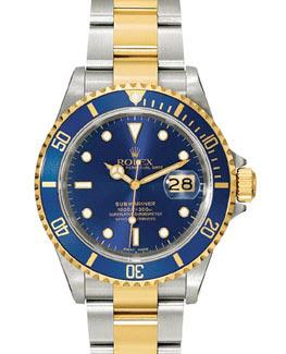 Luxe horloges rolex
