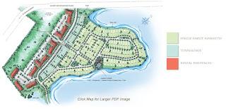 Watermark Subdivision – Mt. Pleasant SC