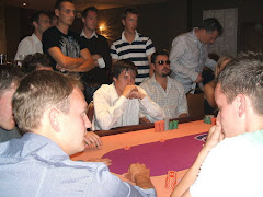 Tom on a final table