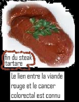rencontre ta viande