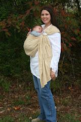 Mama and Baby