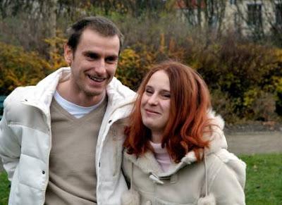 Um casal de irmão que se casaram e tiveram quatro filhos:
