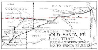 Image Result For Santa Fe California Map