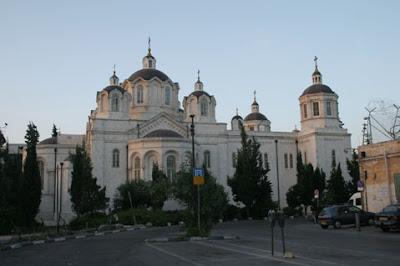 Catedral ortodoxa rusa de la Santísima Trinidad 2