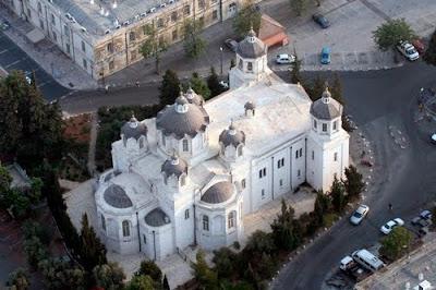 Catedral ortodoxa rusa de la Santísima Trinidad 3
