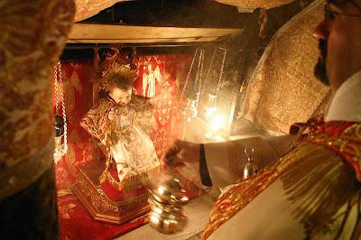 La celebración de la Epifanía en Belén - 6 de enero 3