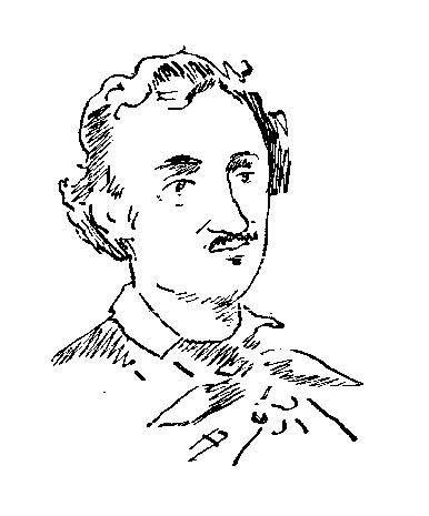 Poe Forward's Edgar Allan Poe Blog: Edgar Allan Poe: A