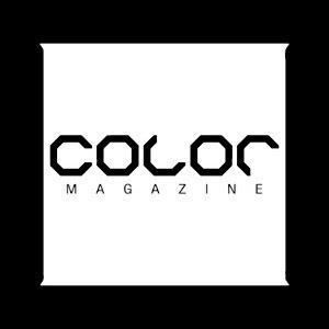 color magazine ©