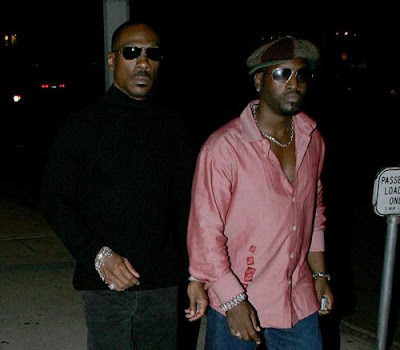Is Johnny Gill Gay 75