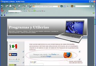 Baja Videos De Cualquier Pagina (Megarotic y Mas) - Only for Mozilla Firefox 2.0