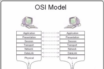 Network    Diagram         OSI       Reference       Model