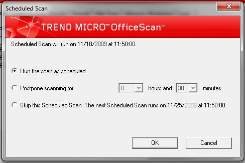 IT Topics: OfficeScan 10