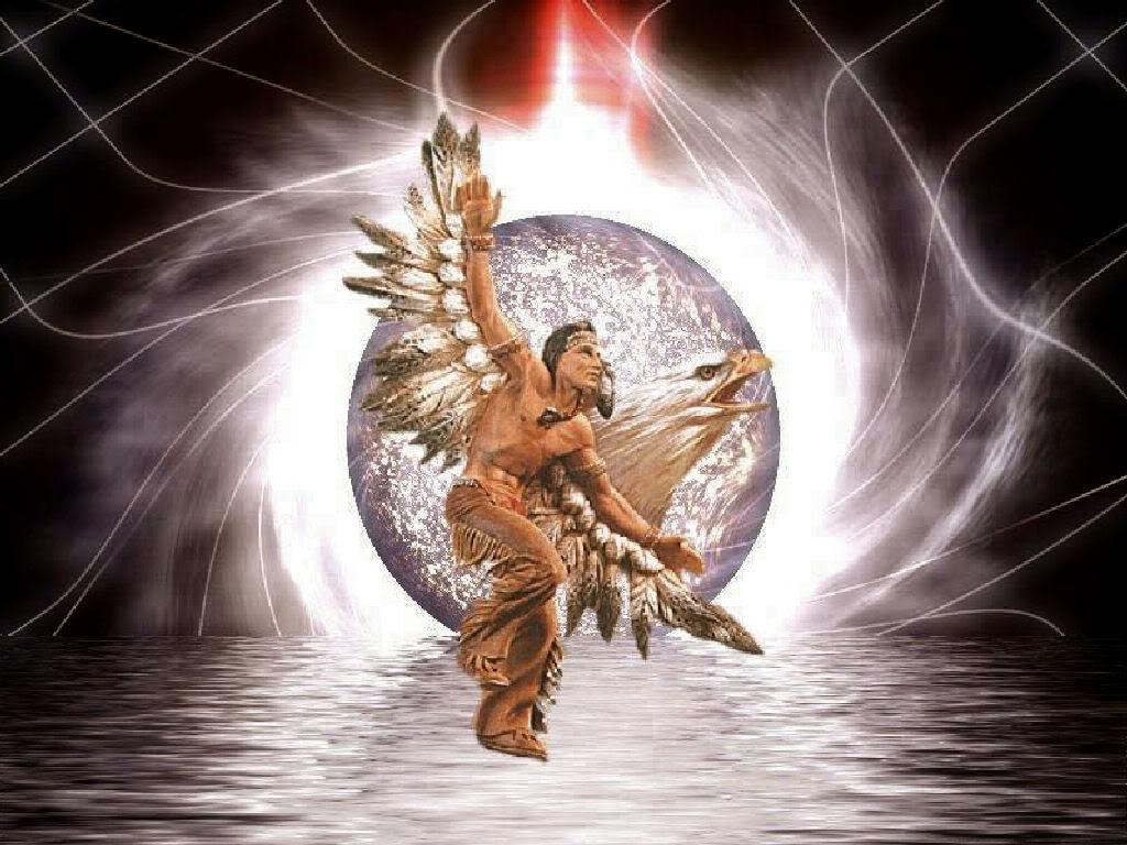 Religion & Spirituality in the Native American Culture