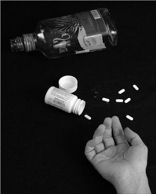tomar alcohol con medicamentos