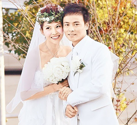 Ada Choi, 37, is Pregnant! ~ KAY'S ENTERTAINMENT