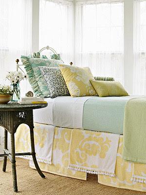Daisy Bedroom Ideas 3 Cool Decoration