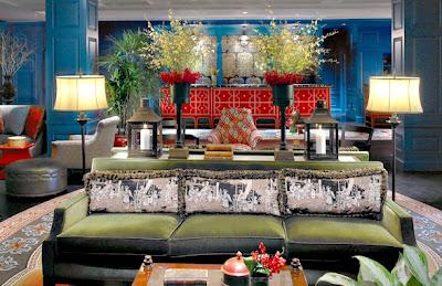 Hotel Monaco-Alexandria