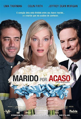 Baixar Filme Marido Por Acaso - Dublado