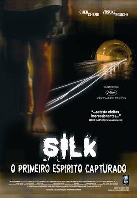 Baixar Filme Silk - O Primeiro Espirito Capturado - Dublado