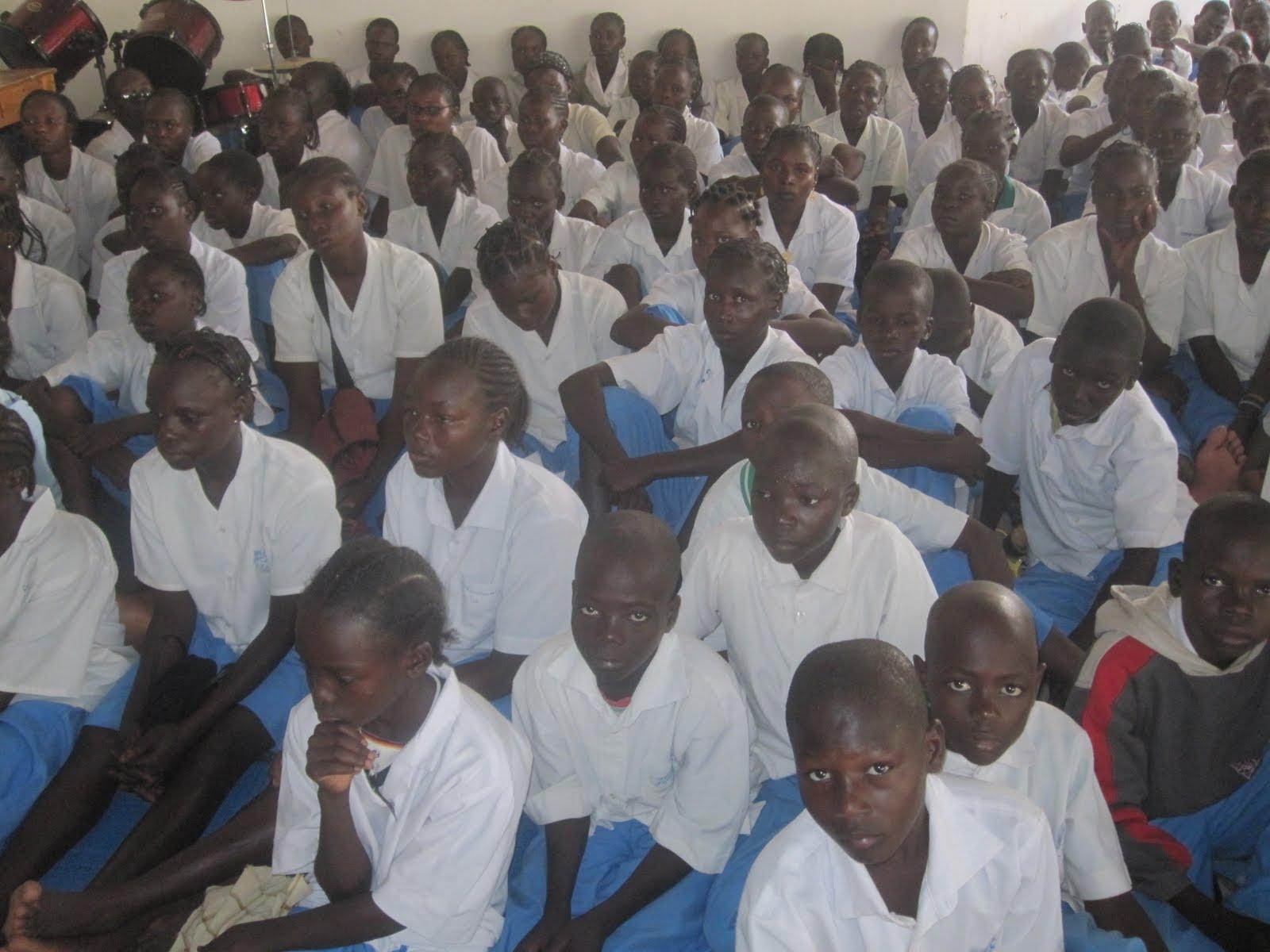 Tokombéré: Le collège Baba Simon fête ses 20 ans