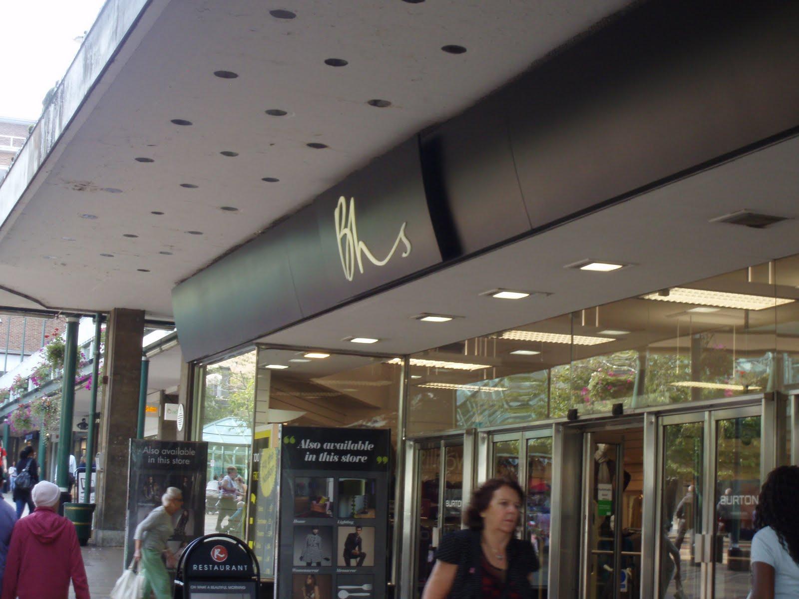 瘋英國: 你可能不知道的瑪莎百貨