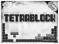 Tetrablock - это не что иное, как Тетрис