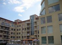 жилой комплекс Балкан Бриз 1