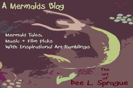 A Mermaids Blog