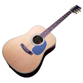 Quién me acompaña a tocar la guitarra?