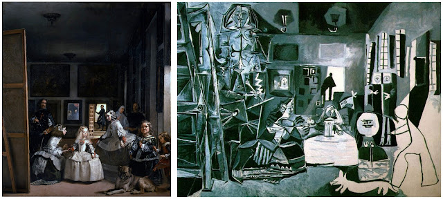 Guernica - Picasso: XI - Los D'après