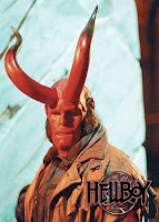Hellboy 3 der Film