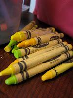 DIY Shaped Crayons | Recycle Old Crayons | Crazy Crayons | DIY Crafts Ideas | Easy Handmade DIY Gifts | Crayon Molds Ideas