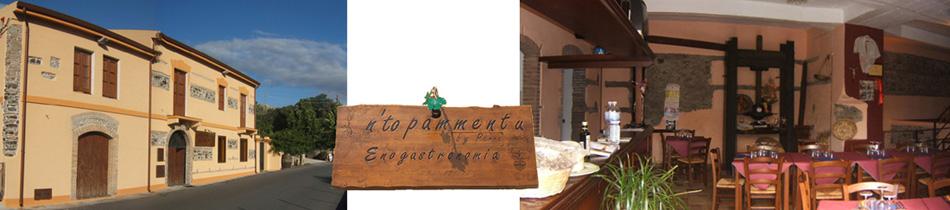 Agriturismo Parra Santa Lucia del Mela