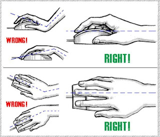 (¯`·._.♥ كيفيه استخدام الكمبيوتر posture2.bmp