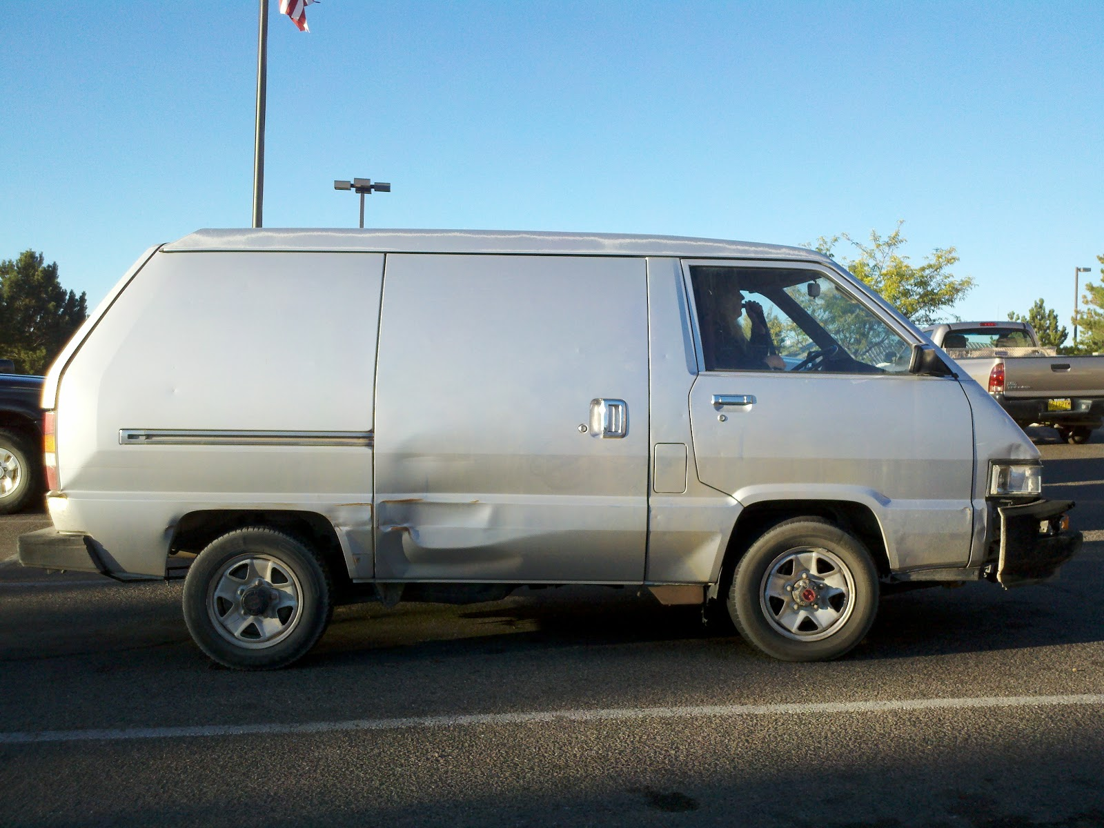 used 4 wheel drive vans for sale autos post. Black Bedroom Furniture Sets. Home Design Ideas