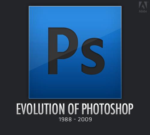 Dekade 1988 1998: [HOT..!!!]Evolusi Photoshop
