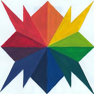 Colores | Rayito de Colores