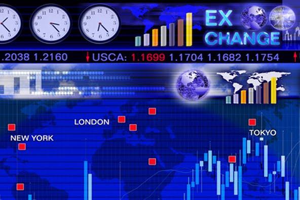 Forex companies worldwide