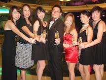 Formal Dress for Captains Dinner On Cruise