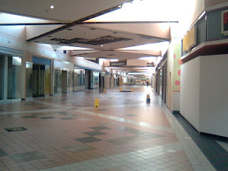 Sky City Retail History University Mall Pensacola Fl