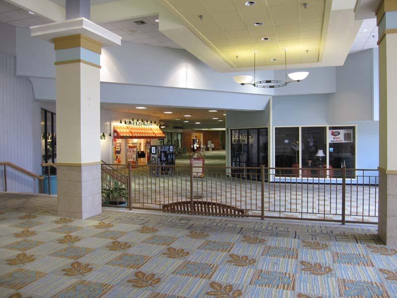 Sky City Retail History Northgate Mall Tullahoma Tn