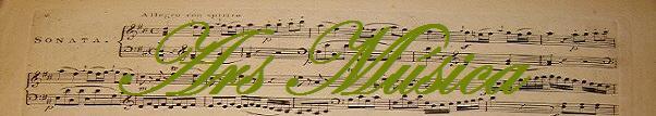 Ars música