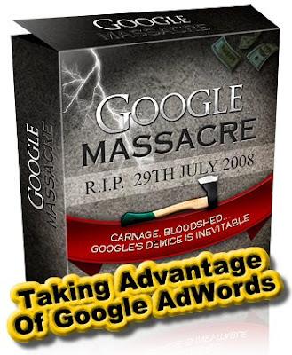 Google Massacre, Google AdWords, Business, Internet Marketing, Online Marketing, Advertising