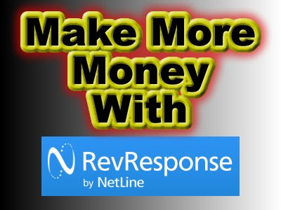 RevResponse, Bettern than Google AdSense, Make money online