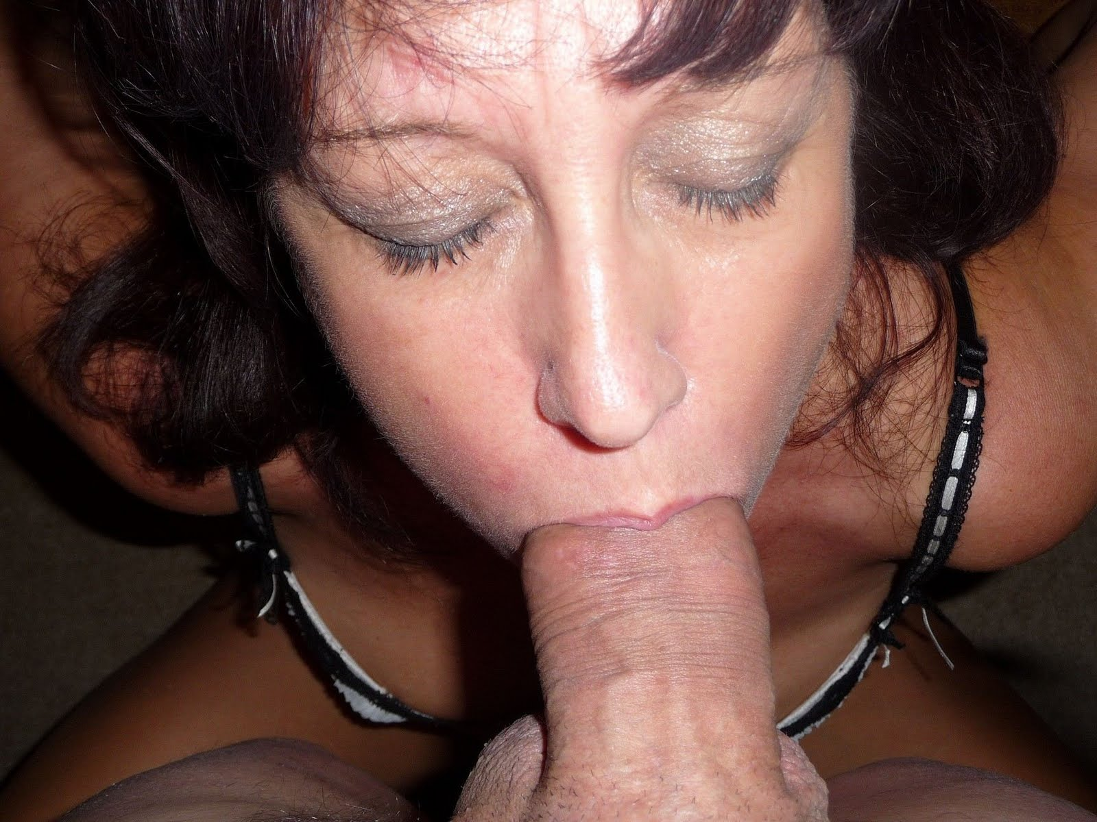 Blowjob for an a share your